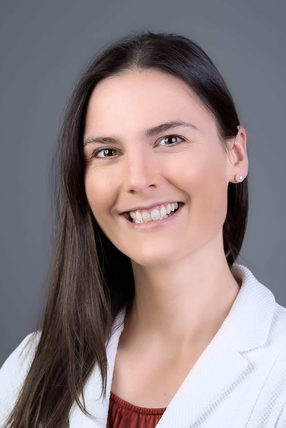 Businessportraits Frau